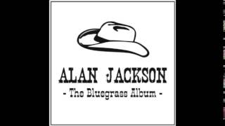 Alan Jackson - Mary