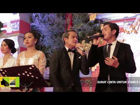 Virgoun - Surat Cinta Untuk Starla (Cover ) by Taman Music Entertainment at Balai Samudra