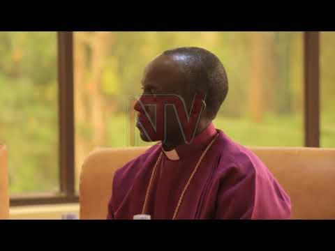 Archbishop elect, Dr. Steven Kazimba Mugalu calls for unity