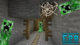 Minecraft ITA - #28 - CREEPER KAMIKAZE