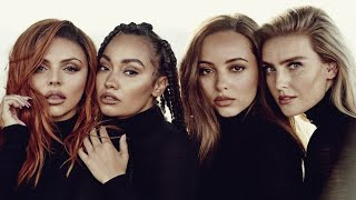 Little Mix Most iconic Vcals & High Notes| So Talnted Girls!!
