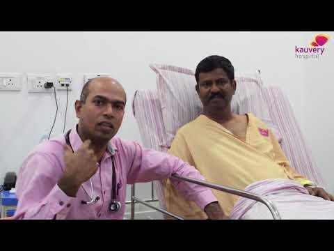 Patient Testimonial - Mr. Sudhir Babu - Stroke is ...