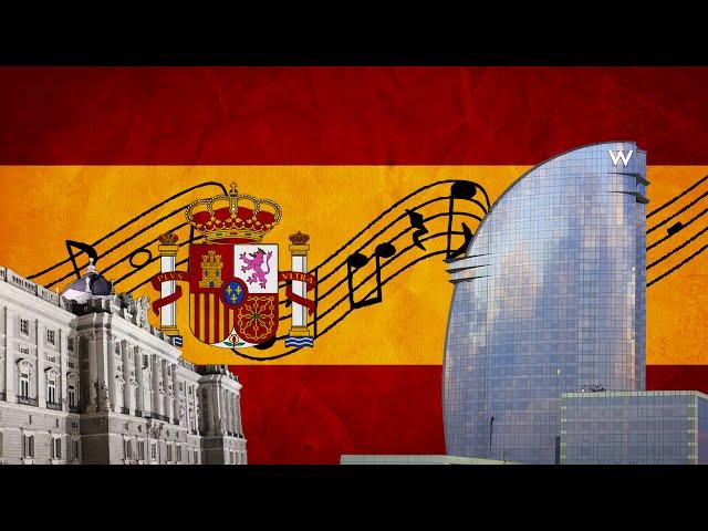 Spanish Folk Music (Jota, Muñeira, Sardana and more)