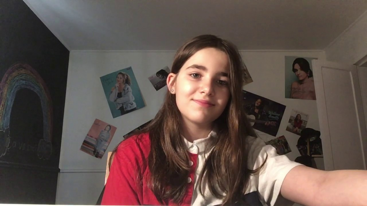 Lili-Rose Plourde