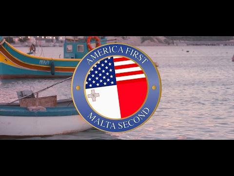 America First, Malta Second