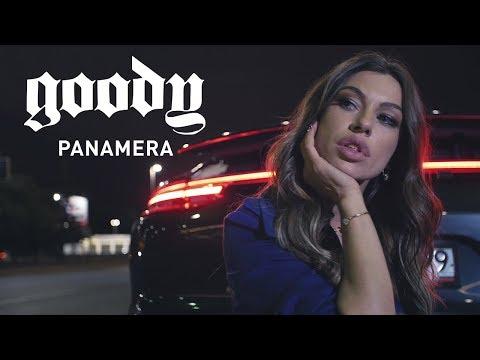 GOODY - Panamera
