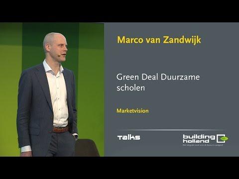 Green Deal Duurzame Scholen - Marco van Zandwijk