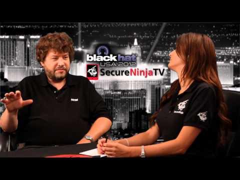 BlackHat 2012 Bob Martin Cybersecurity Taxonomy