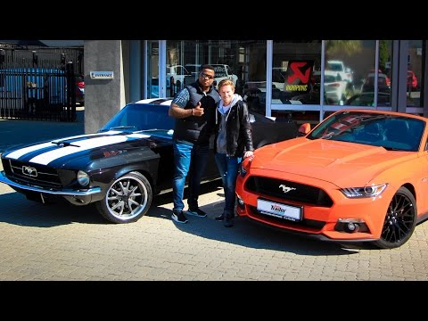 Used Ford Mustang Cars For Sale Autotrader