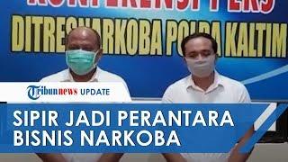 Sipir Rutan Balikpapan yang Jadi Perantara Bisnis Narkoba Ditangkap Polisi, Terancam 5 Tahun Penjara