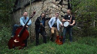 Fork Road - v bluegrassovém obsazení napříč žánry