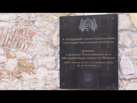 Emlékezés a kommunizmus áldozataira - video preview image