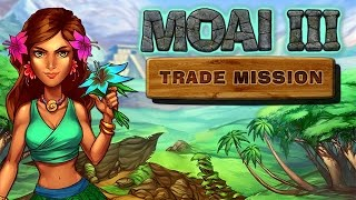 Picture of a game: Moai 3: Trade Mission