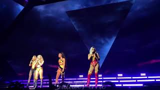 Little Mix   More Than Words | LM5 Tour Madrid