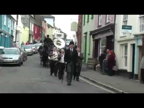 Video The New Orleans Jazz Funeral Band  Hampshire