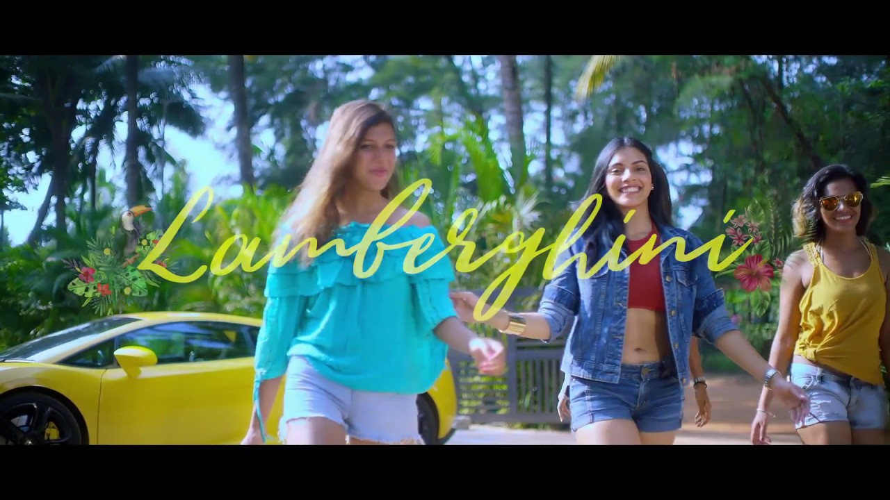 Lamberghini By The Doorbeen Ft Ragini Download Video