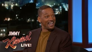 Will Smith Asks Strangers for Money - Video Youtube
