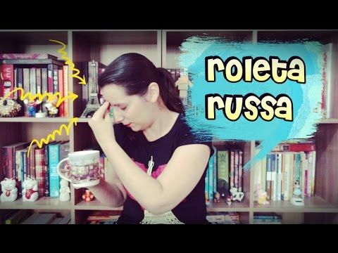 TAG Roleta Russa | Pilha de Leitura