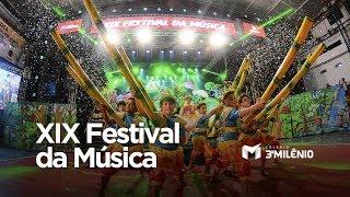 XIX Festival da Música