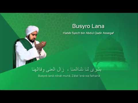 Busyro Lanaa