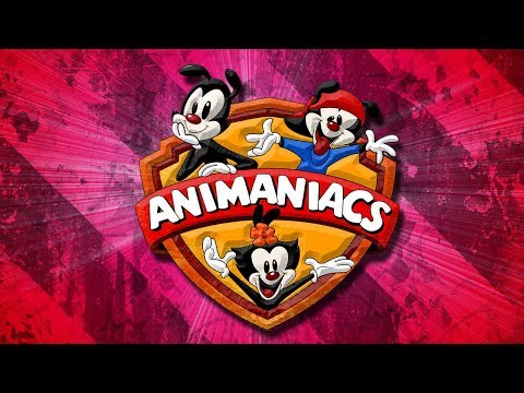 Animaniacs - The Birth of Smart Cartoons - Video Essay