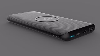 5 Best Wireless Power Banks ... You Don't Need Cables  With This Power Banks
