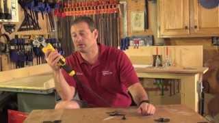 DEWALT DWE315 Oscillating MultiTool