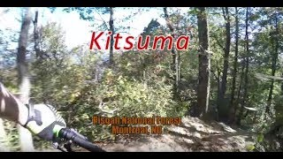 Kitsuma - Pisgah National Forest - Montreat, NC - 10/1/2017