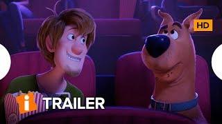 SCOOBY! O Filme | Teaser Trailer Dublado