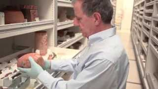 Newswise:Video Embedded smithsonian-profile-antonio-curet-curator-of-archaeology