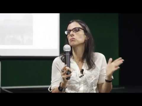 #Educativobienal - Curso Para Educadores 2014 - Palestra Lilia Moritz Schwarcz