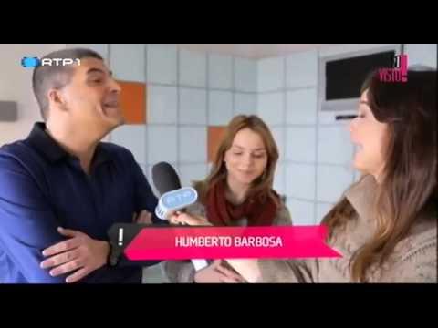 Filipa Areosa faz tratamentos de beleza na Clínica do Tempo