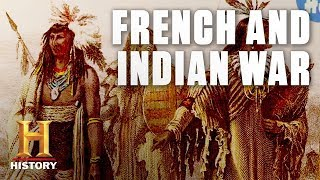 The French and Indian War Explained | History - Download this Video in MP3, M4A, WEBM, MP4, 3GP
