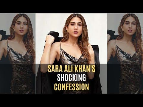 Sara Ali Khan Has Still Not Recovered That She Did Aankh Marey Without Knowing How To Wink