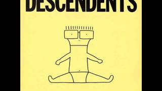 Descendents - Rockstar/No FB