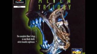 ALIEN Trilogy soundtrack - Main theme