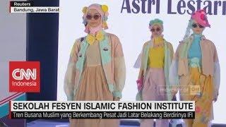 Sekolah Fesyen Islamic Fashion Instute