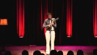 Chris Thile  2013-10-02  Richmond Is A Hard Road To Travel