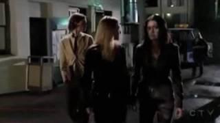 Criminal Minds - Emily & JJ