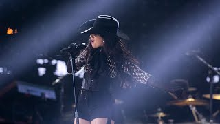 Camila Cabello   Never Be The Same (Live At Rodeo Houston) | HD