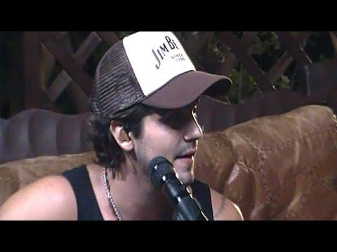 Luan Santana - Insegurança (Vídeo Oficial)