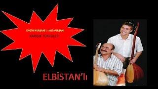 Engin Nurşani ve Ali Nurşani KARIŞIK TÜRKÜLER YENİ