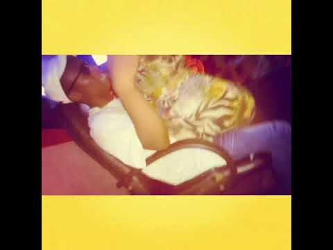 Girl gave a lap dance to abuja finest afropop (s-kid Yaranbayaji)