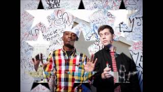 Chiddy Bang - Mind Your Manners [Hervé's No One Like Me Remix]