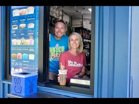 , title : 'See inside the new Dutch Bros Coffee kiosk opening in Oakdale