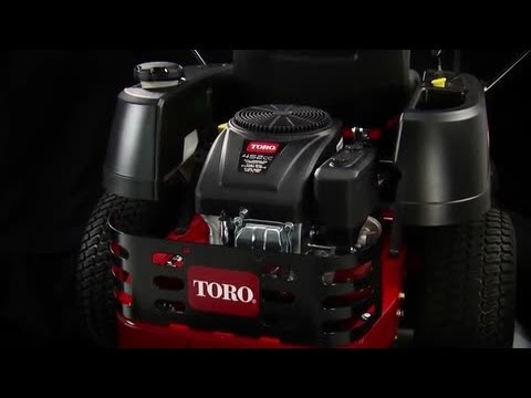 2019 Toro TimeCutter MX3450 34 in. Zero Turn Mower in Greenville, North Carolina - Video 1