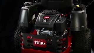 Powerful Lawn Mower with 452cc Engine: Toro TimeCutter