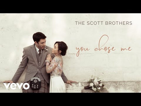 The Scott Brothers - You Chose Me Cover Image