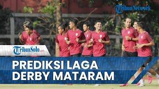 Prediksi Derby Mataram Persis Solo vs PSIM Jogja: Waspada Serangan Sayap dan Umpan Silang