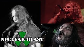 SOULFLY - Ritual: Guest Vocalists Randy Blythe & Ross Dolan (OFFICIAL INTERVIEW)